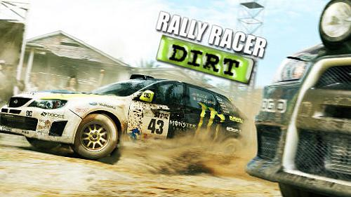 Image for Rally Racer Dirt