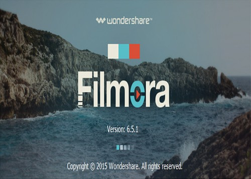 Image for Wondershare Filmora