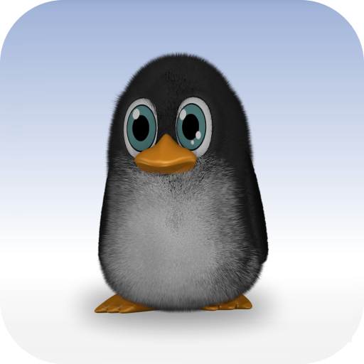 Image for Puffel the penguin