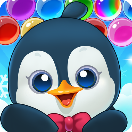Image for Happy Penguin