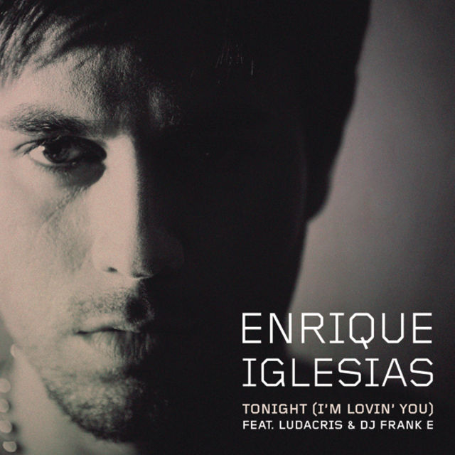 Tonight (I'm Lovin' You) - Enrique 2010