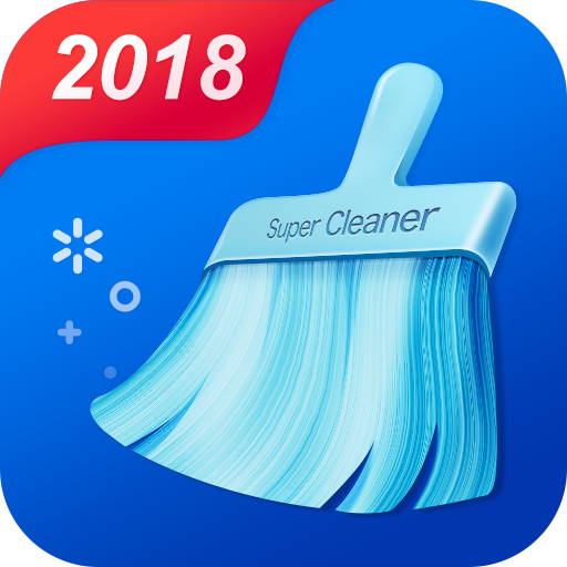 Image for Super Cleaner - Antivirus, Booster, Phone Cleaner