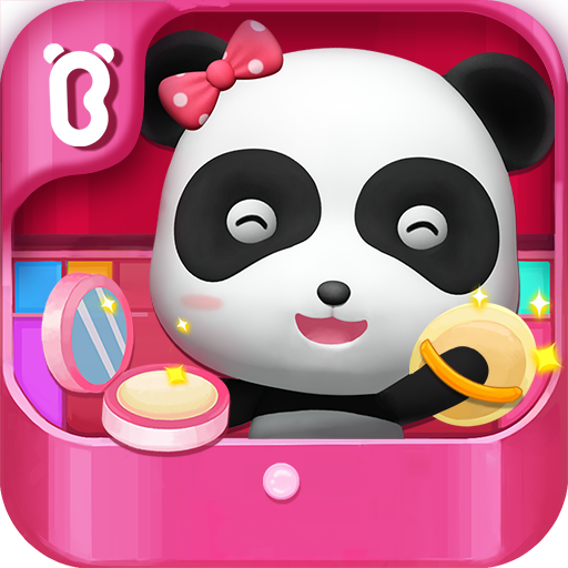 Image for Cleaning Fun - Baby Panda