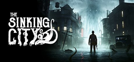 The Sinking City: Deluxe Edition + 5 DLCs