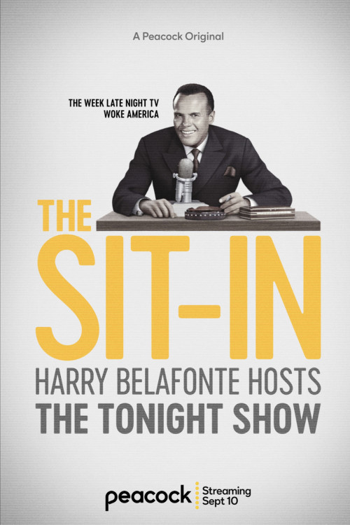 The Sit-In: Harry Belafonte hosts the Tonight Show 2020