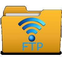 Image for WiFi Pro FTP Server