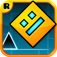 Image for Geometry Dash