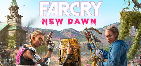 Far Cry: New Dawn - Deluxe Edition v1.0.5 + All DLCs + HD Texture Pack