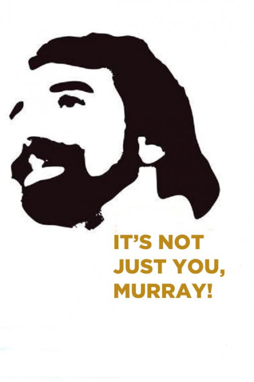 It's Not Just You, Murray! 1964