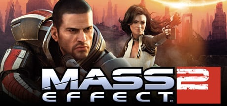 Mass Effect 2: Digital Deluxe Edition v1.02 + DLC Bundle (All DLCs)