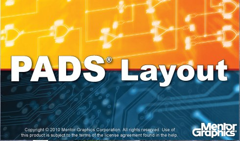Image for Mentor Graphics PADS Student-Pro