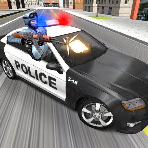 Image for Police Car Racer 3D