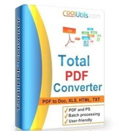 Image for CoolUtils Total Doc Converter
