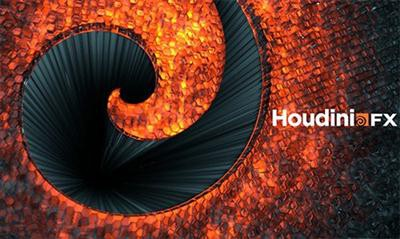 Image for SideFX Houdini FX