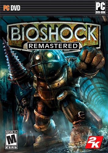 BioShock Remastered v1.0.122872