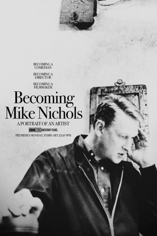Becoming Mike Nichols 2016