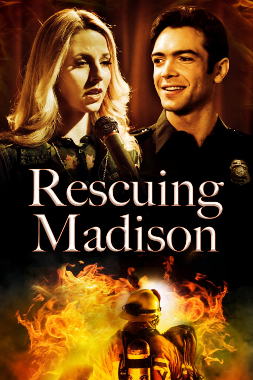 Rescuing Madison 2014