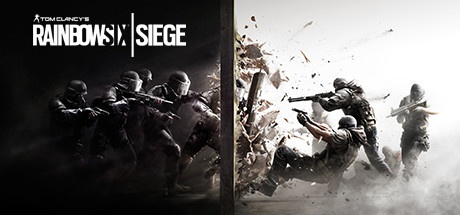 Tom Clancy's Rainbow Six: Siege Complete Edition - v2.3.2 + All DLCs + Ultra HD Textures