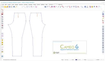 Image for Wild Ginger Software Cameo