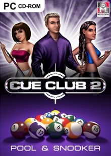 Cue Club 2: Pool & Snooker v06.01.2019