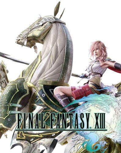 Final Fantasy XIII + Update III