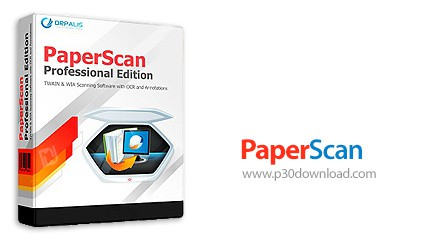 Image for ORPALIS PaperScan Professional