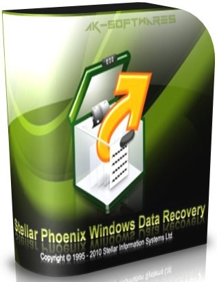 Image for Stellar Phoenix Windows Data Recovery Professional