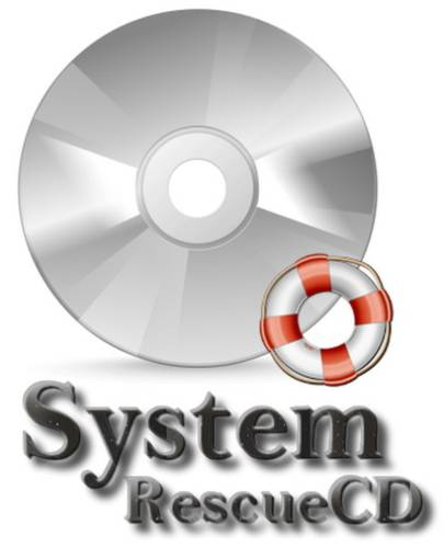 Image for SystemRescueCd