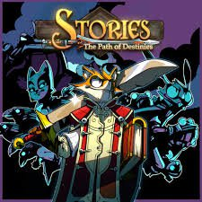 Stories - The Path of Destinies-v20160602