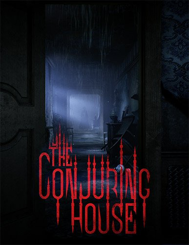 The Conjuring House v1.0.2