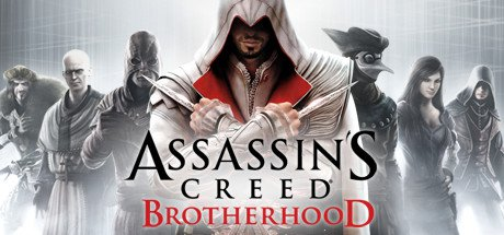 Assassin's Creed Brotherhood Complete Edition
