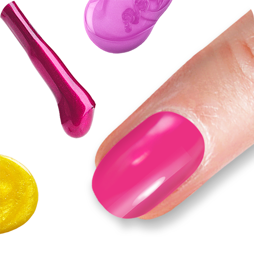 Image for YouCam Nails - Manicure Salon for Custom Nail Art