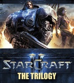 StarCraft 2: Legacy of the Void v3.0.5.39117 + 3 DLCs