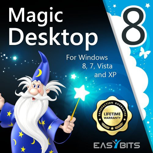 Image for Easybits Magic Desktop