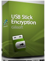 Image for GiliSoft USB Stick Encryption