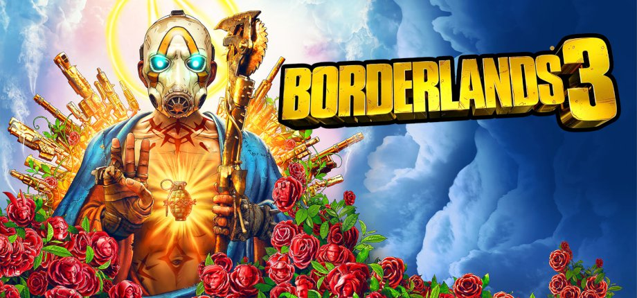 Borderlands 3: Ultimate Edition Build 6112333 + All DLCs