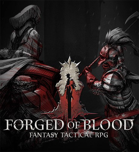 Forged of Blood v1.0.4341