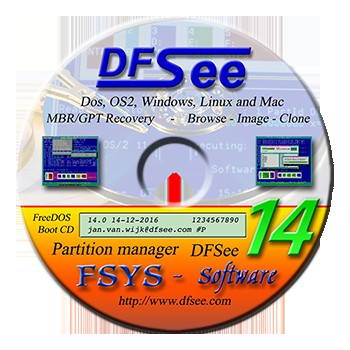 Image for DFSee cracked