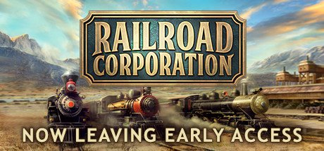 Railroad Corporation: Deluxe Edition v1.1.12548 + 5 DLCs