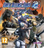 Earth Defense Force 4.1: The Shadow of New Despair + 16 DLC