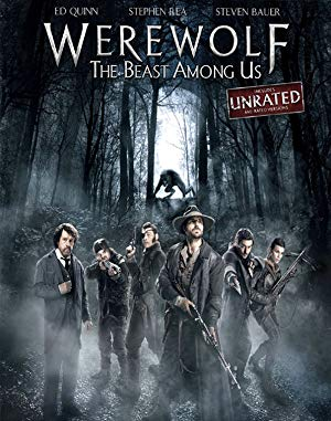 Werewolf: The Beast Among Us 2012