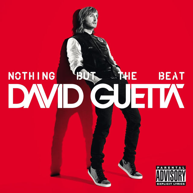Without You (feat. Usher) - David Guetta 2013