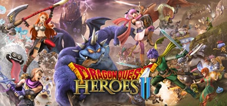 Dragon Quest Heroes 2: Explorer's Edition + All DLCs