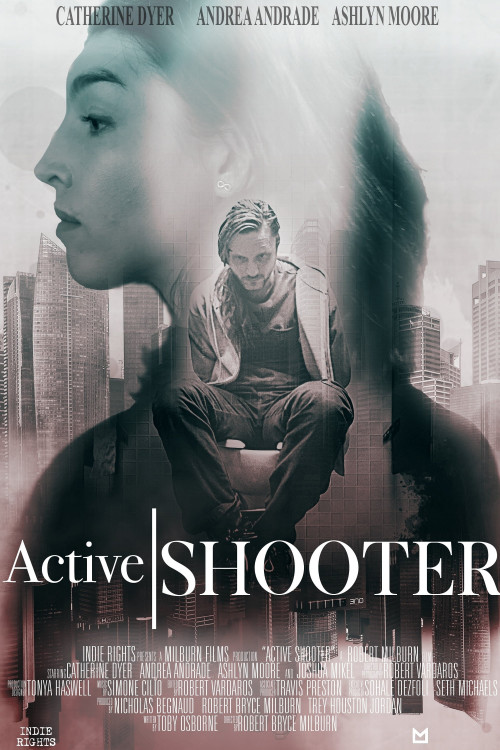 Active Shooter 2020