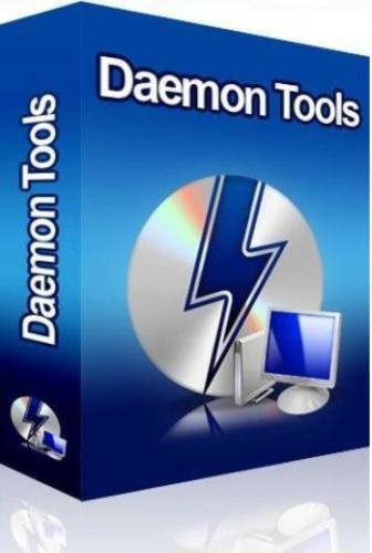 Image for DAEMON Tools Pro
