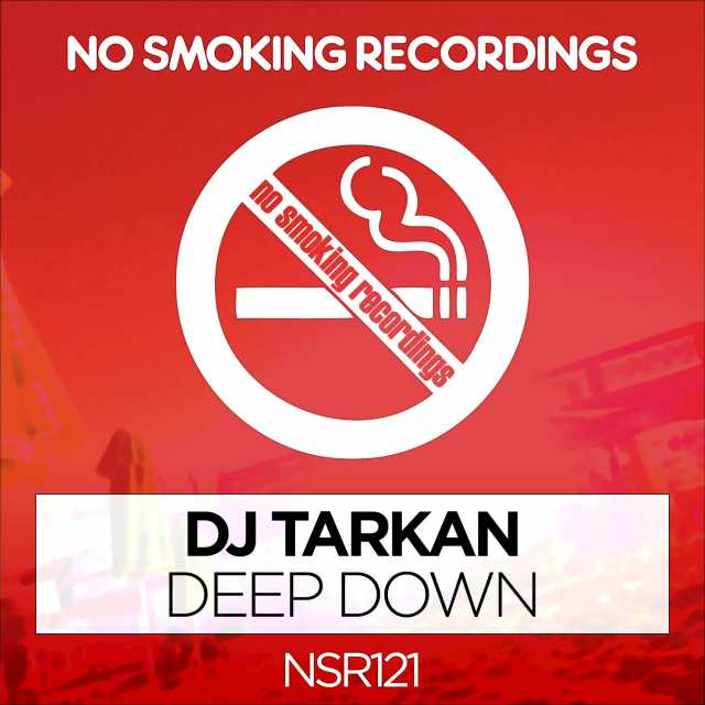 Deep Down - DJ Tarkan 2018