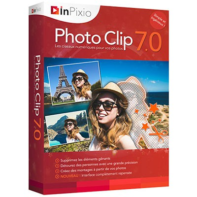 Image for InPixio Photo Clip Professional