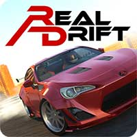 Real Drift Car Racing unlimited Money