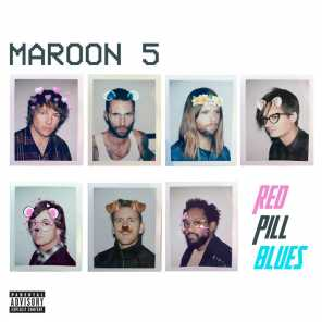 Help Me Out - Maroon 5 & Julia Michaels 2019