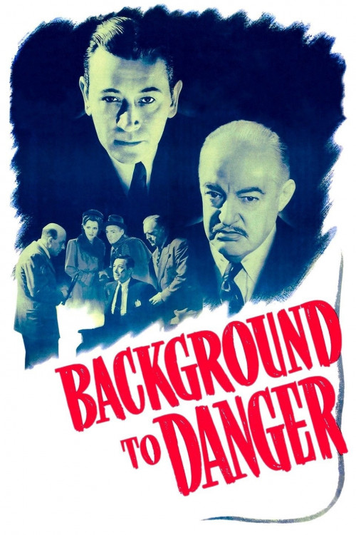 Background to Danger 1943